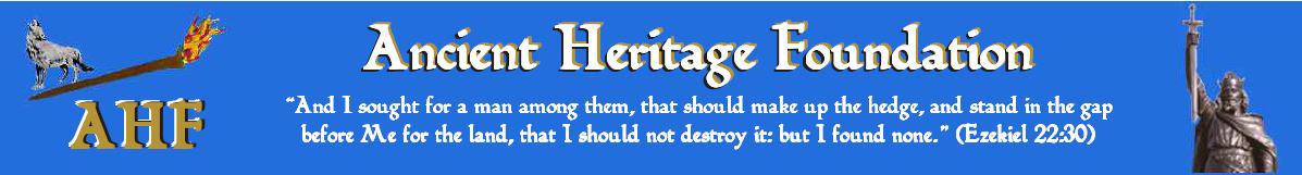 Ancient Heritage Foundation